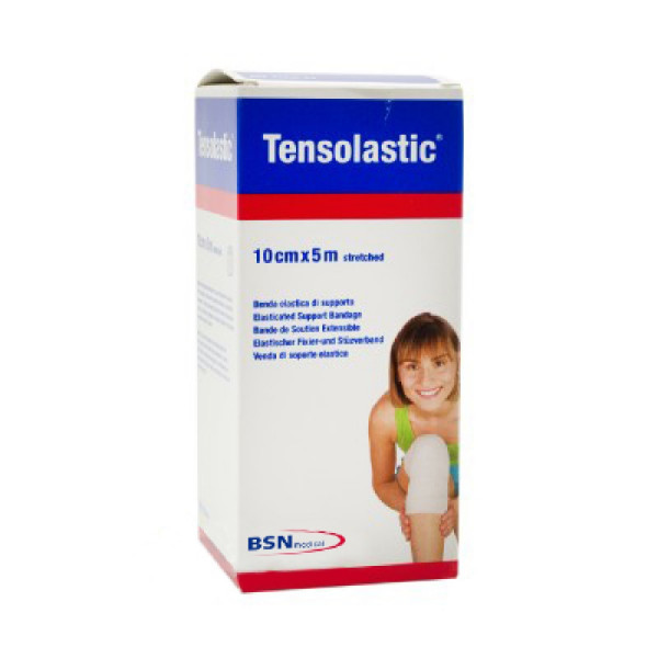 Tensolastic 6cmx5m 10 kpl