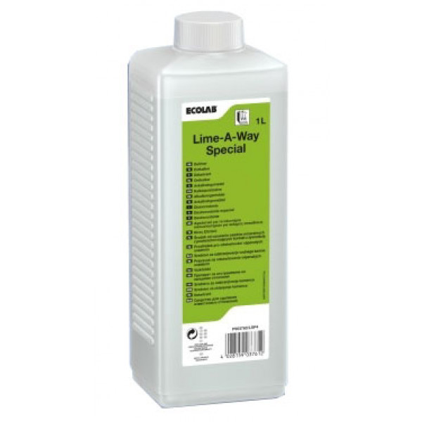 Lime-A-Way Special kalkinpoistoaine 1L