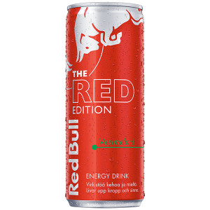 Red Bull Energy Drink Red Edition 12x250ml (ei sis.panttia)