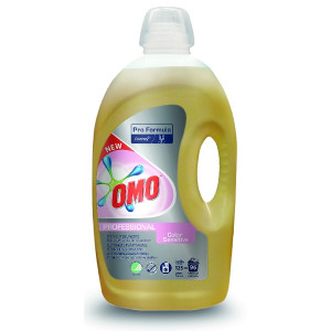 Omo Professional Color Sensitive pyykinpesuneste 5L