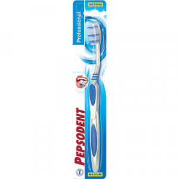 Pepsodent Professional Medium hammasharja