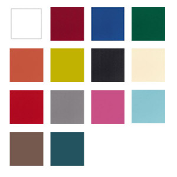 Dunisoft® lautasliina 40x40cm 1/4 60kpl eri värejä