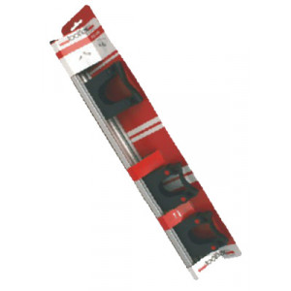 Toolflex Välinepidinpaketti 50cm kisko + 3 välinepidintä