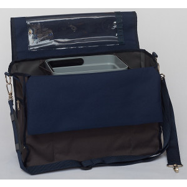 Sappax kotisiivouslaukku pieni