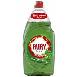 Fairy Original käsitiskiaine 900ml