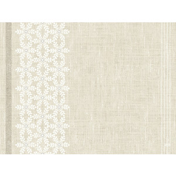 Dunicel® tabletti Linen Snow 30x40cm 100kpl