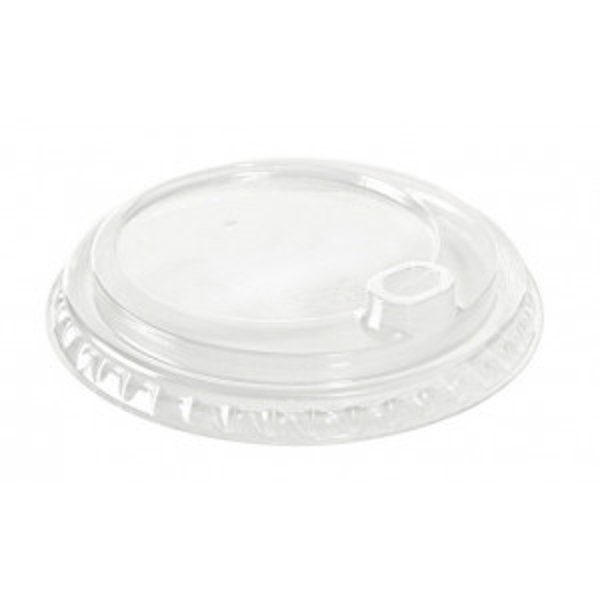 Duni ecoecho® SIP-kansi kirkas rPET Breeze/Sweet kupeille 100kpl