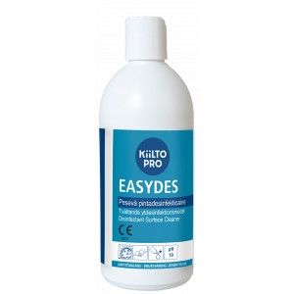 Easydes pesevä pintadesinfektioaine 500ml