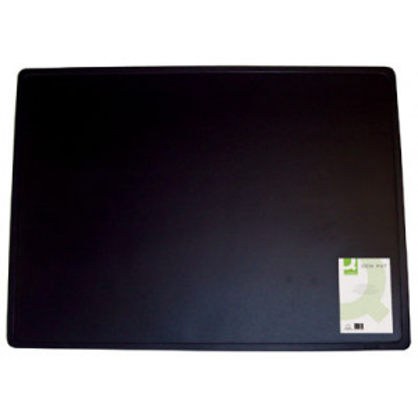 Kirjoitusalusta 50x63cm musta