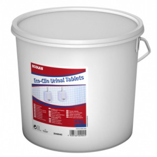 Eco-Clin urinaalikapseli 4kg (n. 130kpl)
