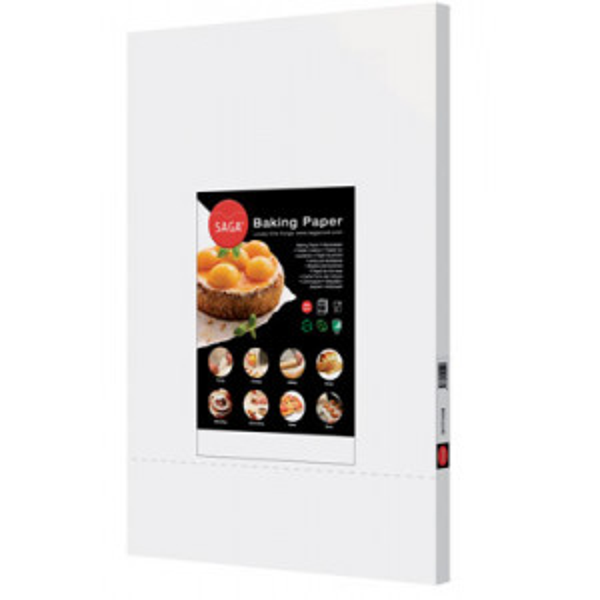 Saga leivinpaperi 43x56cm1000ark