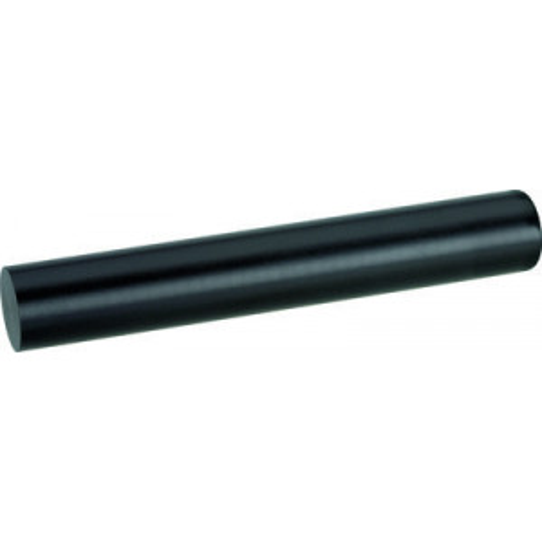 Murskain Muovi 25cm/410g musta