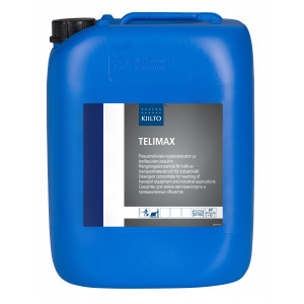 Kiilto Telimax-pesutiiviste 20L