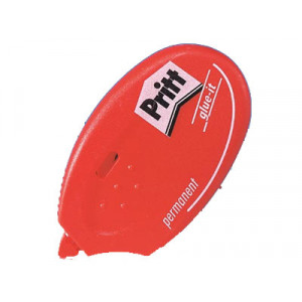 Liimarolleri Pritt Glue-It pysyvä liima