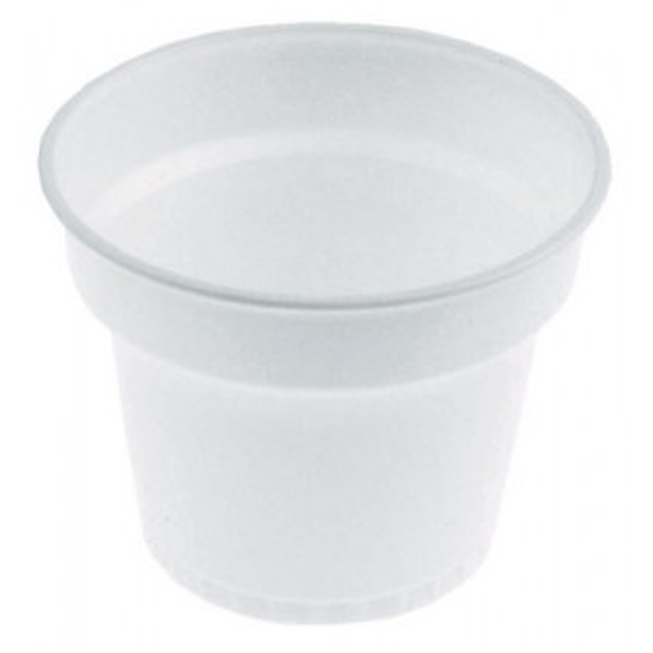 Kombi-pikari 210ml valkoinen 80kpl