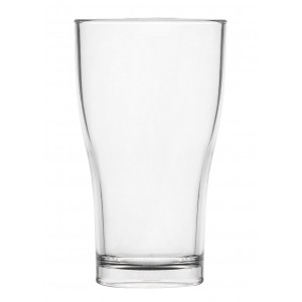 Glass4ever Tulip Small lasi PC -muovia 28,5cl 50kpl