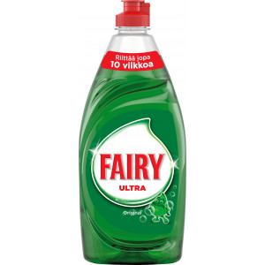 Fairy Original käsitiskiaine 500ml