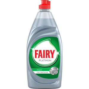 Fairy Platinum käsitiskiaine 500ml