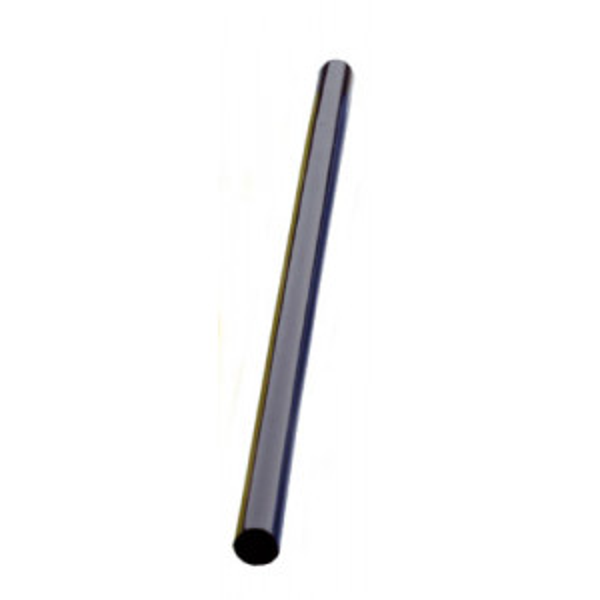 Pilli Suora Musta 15cm/8mm 250kpl