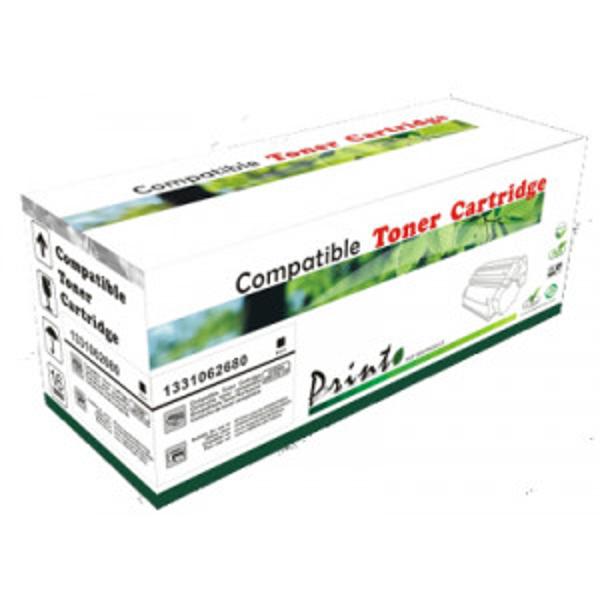 Tarvikevärikasetti Coraljet+ HP CC532A keltainen
