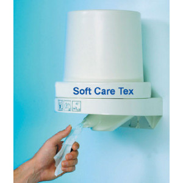 Soft Care Tex seinäteline