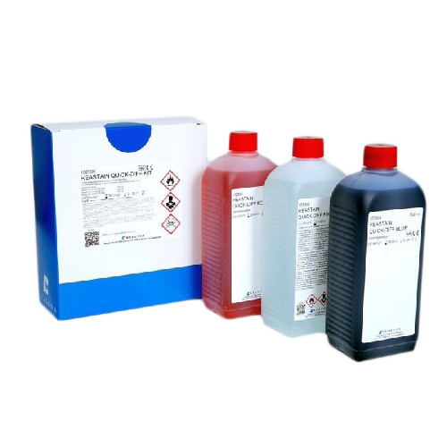 Reastain Quick-Diff Kit 3x500ml