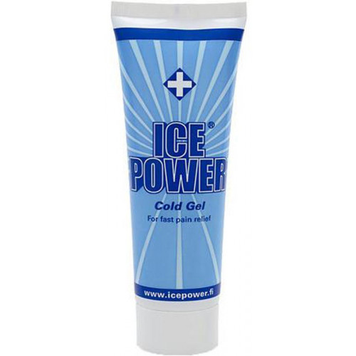 Ice Power kylmägeeli 75ml