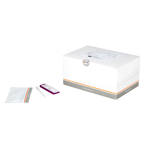 BIOSYNEX® HCG combo pikatesti (kasetti) 40 testiä