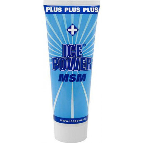 Ice Power Plus Cold Gel kylmägeeli 200ml