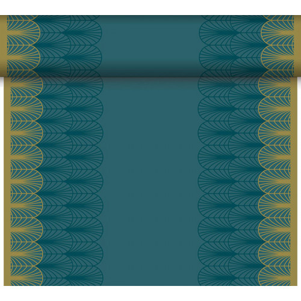 Dunicel® poikkiliina Empire 0,4x24m