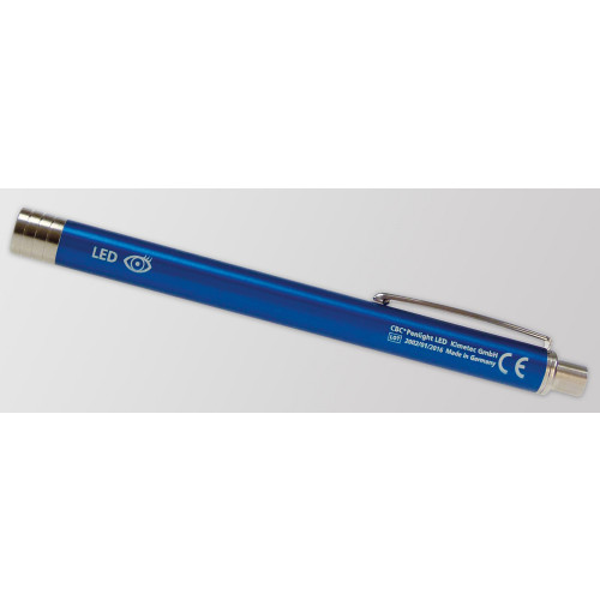 CBC-kynälamppu LED sininendiagnostinen