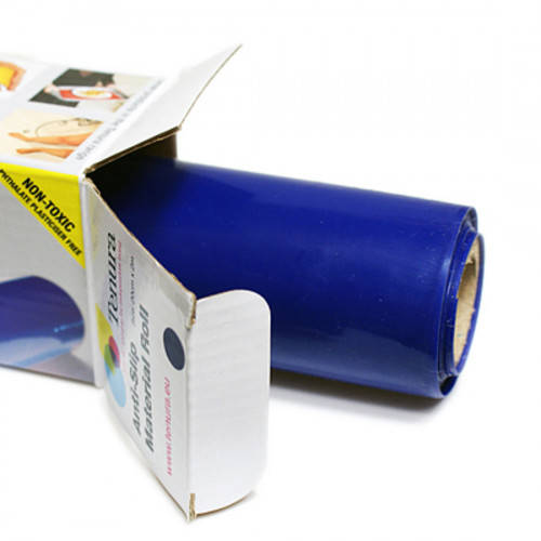 Tenura Anti Slip alusta rullassa 30x100cm sininen