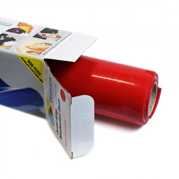 Tenura Anti Slip alusta rullassa 30x100cm punaine