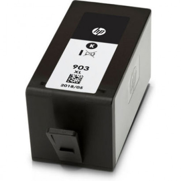 HP 903XL musta mustevärikasetti