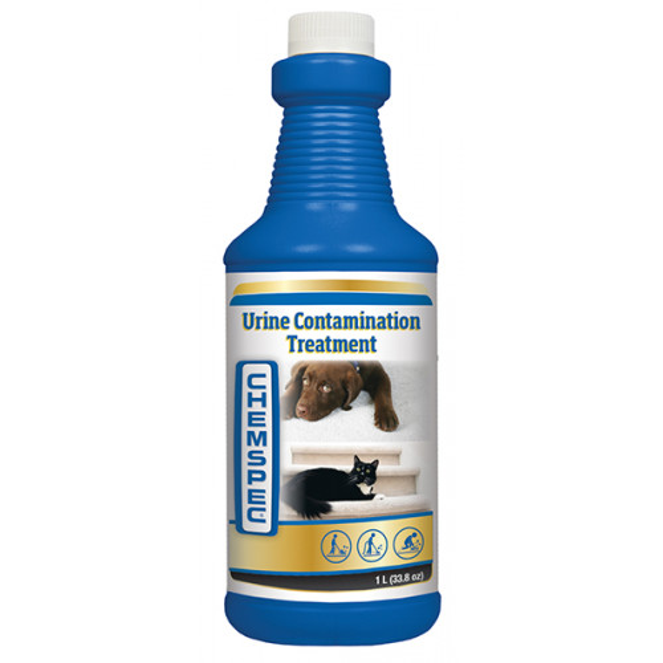 Chemspec® UCT virtsan hajunpoistoaine pinnoille 1L