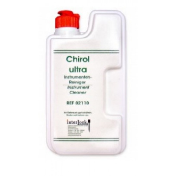 Chirol Ultra puhdistusaine 250ml