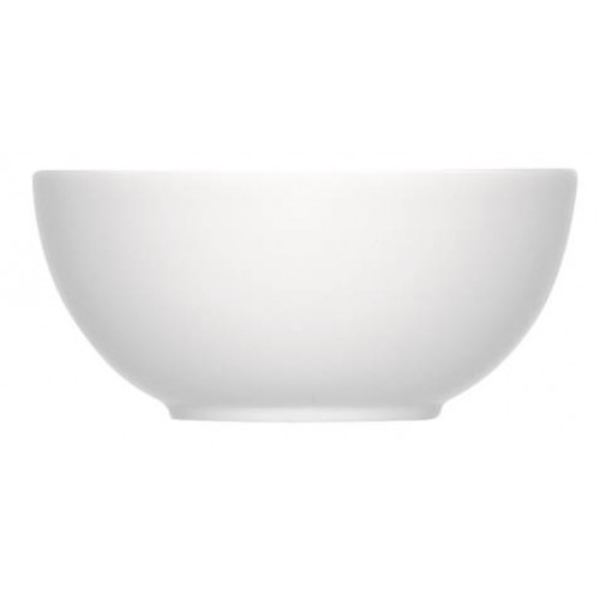 Maitre kulho 65cl/15cm valkoinen 6kpl