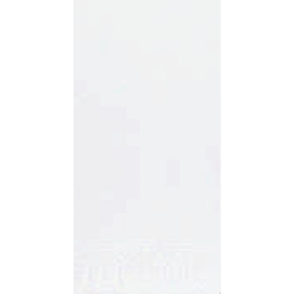 Duni lautasliina valkoinen 40x40cm 1/8 2-krs  300kpl