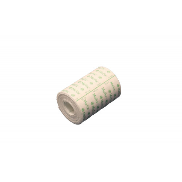 Mefix kiinnitysside kuitukangas 10cm x 10m