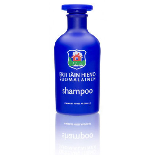 Erittäin Hieno Suomalainen Shampoo 300ml