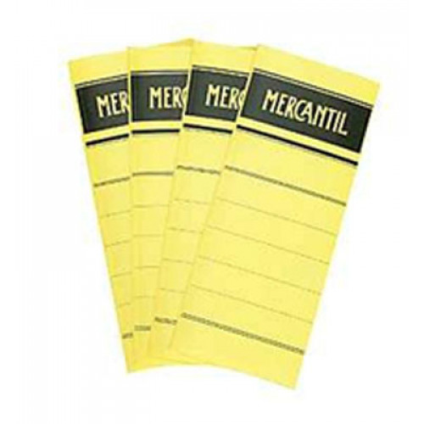 Mercantil Mapin etikettitarra 65x170mm 100kpl