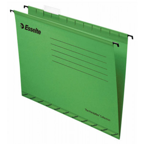 Riippukansio Pendaflex Standard A4 vihreä