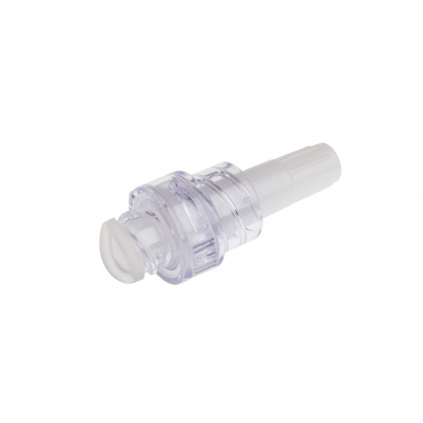 BD Q-Syte™ venttiilitulppa 50kpl