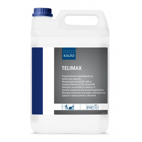 Kiilto Telimax-pesutiiviste 5L