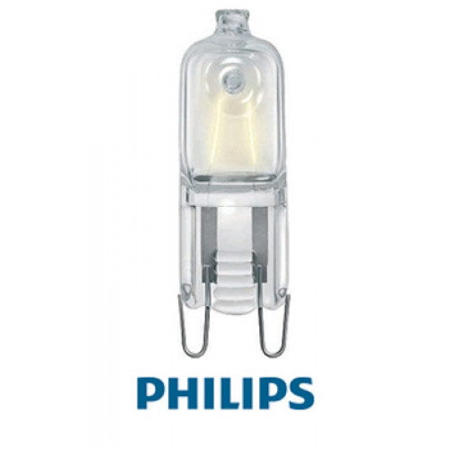 Philips ECOHALO 18W G9 230V CL Halogeenilamppu