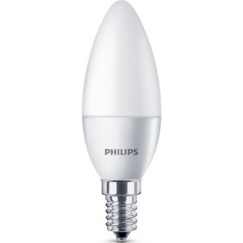 Philips CorePro Candle ND 5.5-40W E14 827 LED-lamppu
