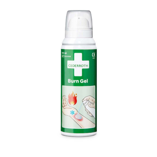 Cederroth Burn Gel 100ml