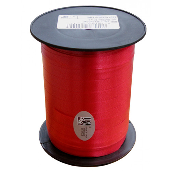 Lahjanauha punainen 10mm x 250m