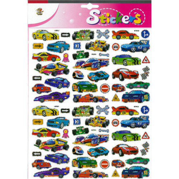 Jättitarra-arkki ajoneuvot lajitelma