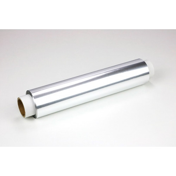 Alumiinifolio 13my 44cm x 150m täyttörulla